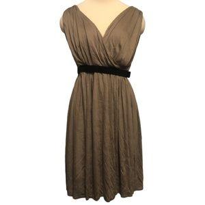 LOFT goddess dress